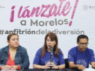 Listo Morelos para recibir a turistas y visitantes por vacaciones de verano