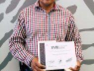 Rogelio Honorio Portillo Villanueva, Segundo lugar, categoría Cartonería