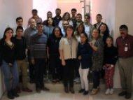 Capacita STyC a coordinadores de Centros de Cultura Comunitaria