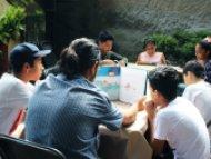 Acerca STyC la cultura y el arte a niños de Cuernavaca