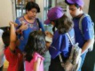 Cuenta Morelos con 77 módulos de información turística