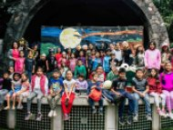 Fomentan cuidado del medio ambiente con Teatro Infantil