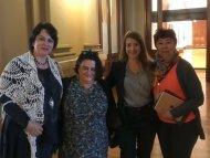 Asisten directores de Museos de Morelos a Congreso Especializado