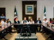 Ofrece STyC a organizaciones campesinas trabajo coordinado para promover turismo y cultura en Morelos