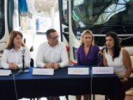 Se promoverá Turismo y Cultura de Morelos en más de mil pantallas de autobús