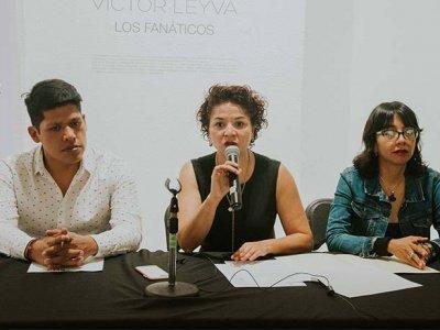 """<a href=""""/node/46"""">Leticia Martínez, nueva rectora del Centro Morelense de las Artes, presenta equipo de trabaj...</a>"""