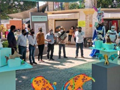 """<a href=""""/noticias/muestra-styc-cartoneria-en-coatlan-del-rio"""">Muestra STyC cartonería en Coatlán del Río</a>"""