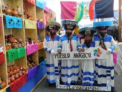 """<a href=""""/noticias/representacion-de-morelos-en-la-5a-feria-nacional-de-pueblos-magicos-en-morelia"""">Representación de Morelos en la 5ª Feria Nacional de Pueblos Mágicos en Morelia</a>"""