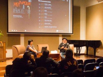 """<a href=""""/noticias/presentan-plataforma-morelos-musica-en-la-fonoteca-nacional"""">Presentan plataforma """"Morelos Música"""" en la Fonoteca Nacional</a>"""