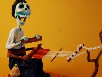 """<a href=""""/noticias/exhibiran-artesanos-morelenses-cartoneria-en-museo-nacional-de-la-mascara-en-san-luis"""">Exhibirán artesanos morelenses cartonería en Museo Nacional de la Máscara en San Luis Potosí</a>"""