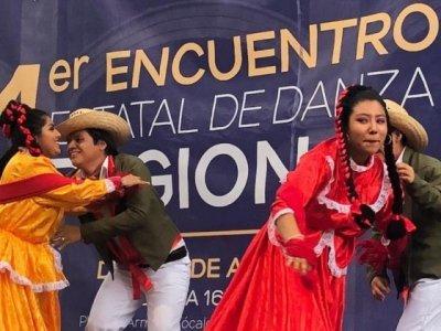"""<a href=""""/noticias/realizan-con-exito-primer-encuentro-estatal-de-danza-regional"""">Realizan con éxito Primer Encuentro Estatal de Danza Regional</a>"""