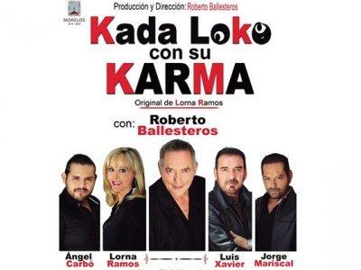 "<a href=""/noticias/presenta-teatro-ocampo-kada-loko-con-su-karma"">Presenta Teatro Ocampo ""Kada Loko con su Karma""</a>"