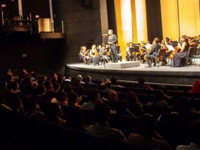 """<a href=""""/noticias/inaugura-orquesta-sinfonica-del-cma-la-semana-de-las-artes"""">Inaugura Orquesta Sinfónica del CMA la semana de las artes</a>"""