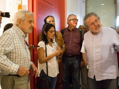"<a href=""/noticias/inaugura-styc-exposicion-de-cartoneria-mexicana"">Inaugura STyC exposición de cartonería mexicana</a>"