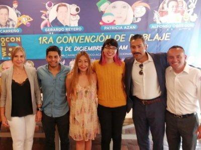 """<a href=""""/noticias/confirma-fitur-que-morelos-sera-sede-de-convencion-nacional-de-doblaje"""">Confirma Fitur que Morelos será sede de convención nacional de doblaje</a>"""