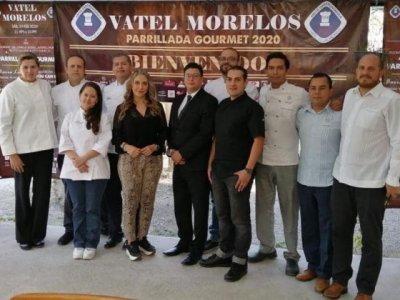 """<a href=""""/noticias/anuncia-fitur-proximo-evento-gastronomico-en-morelos"""">Anuncia Fitur próximo evento gastronómico en Morelos</a>"""