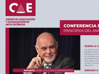 """<a href=""""/noticias/ofrece-styc-conferencias-magistrales-con-expertos-internacionales-traves-del-cae"""">Ofrece STyC conferencias magistrales con expertos internacionales a través del CAE</a>"""