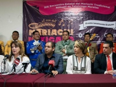 """<a href=""""/noticias/anuncian-xix-encuentro-estatal-del-mariachi-tradicional"""">Anuncian XIX Encuentro Estatal del Mariachi Tradicional</a>"""