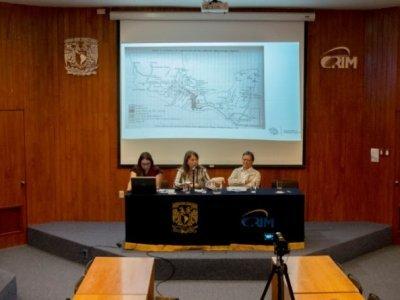 """<a href=""""/noticias/participa-styc-en-coloquio-organizado-por-crim-de-la-unam"""">Participa STyC en Coloquio organizado por CRIM de la UNAM</a>"""