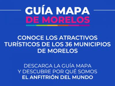 """<a href=""""/noticias/dara-guia-mapa-proyeccion-turistica-municipios-de-morelos"""">Dará Guía Mapa proyección turística a municipios de Morelos</a>"""