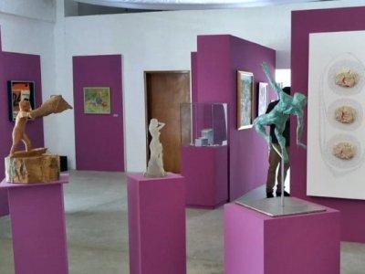 """<a href=""""/noticias/inauguran-exposicion-morelos-color-y-forma"""">Inauguran exposición """"Morelos, color y forma""""</a>"""