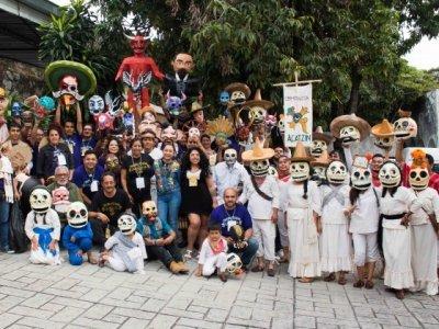 """<a href=""""/noticias/concluye-primer-encuentro-mexicano-de-cartoneria-en-morelos"""">Concluye primer Encuentro Mexicano de Cartonería en Morelos</a>"""
