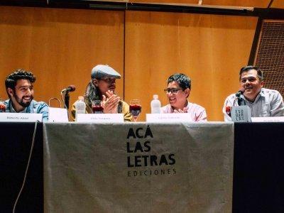 """<a href=""""/noticias/presentacion-del-libro-esquirlas-de-carlos-francisco-gallardo-sanchez"""">Presentación del libro: """"Esquirlas"""", de Carlos Francisco Gallardo Sánchez</a>"""