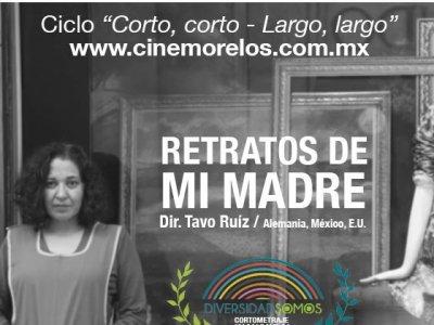 """<a href=""""/noticias/presenta-cine-morelos-ciclo-corto-corto-largo-largo-del-festival-internacional-diversidad"""">Presenta Cine Morelos ciclo """"Corto, corto-Largo, largo"""" del Festival Internacional Diversida...</a>"""