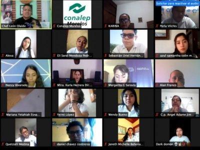 """<a href=""""/noticias/inaugura-conalep-morelos-primer-congreso-internacional-virtual-de-turismo-y-gastronomia"""">Inaugura Conalep Morelos Primer Congreso Internacional Virtual de Turismo y Gastronomía</a>"""