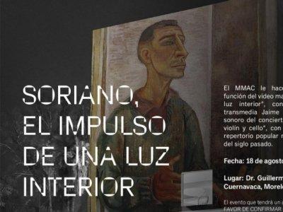 """<a href=""""/noticias/conmemora-mmac-centenario-del-natalicio-de-juan-soriano"""">Conmemora MMAC centenario del natalicio de Juan Soriano</a>"""