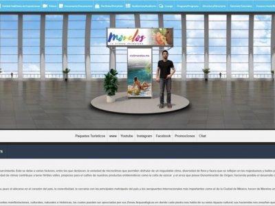 """<a href=""""/noticias/participa-morelos-con-exito-en-tianguis-turistico-digital-2020"""">Participa Morelos con éxito en tianguis turístico digital 2020</a>"""