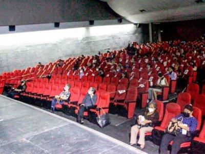 """<a href=""""/noticias/realiza-cine-morelos-muestra-de-cortometrajes-con-medidas-sanitarias"""">Realiza Cine Morelos Muestra de Cortometrajes con medidas sanitarias</a>"""