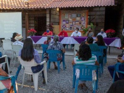 """<a href=""""/noticias/rinde-homenaje-styc-mujer-indigena-de-xoxocotla"""">Rinde homenaje STyC a mujer indígena de Xoxocotla</a>"""