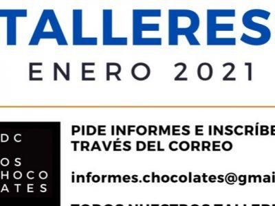 """<a href=""""/noticias/invita-cdc-los-chocolates-participar-en-talleres-en-linea"""">Invita CDC Los Chocolates a participar en talleres en línea</a>"""