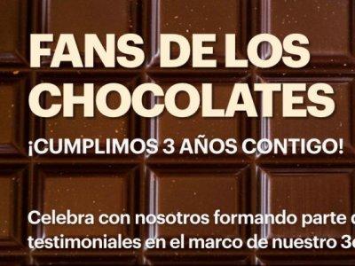 """<a href=""""/noticias/convocan-participar-en-reto-fans-de-los-chocolates"""">Convocan a participar en reto """"Fans de los chocolates""""</a>"""