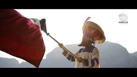 Embedded thumbnail for Carnavales Morelos 2019 - Tlayacapan