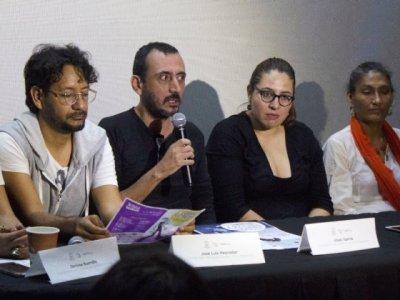 Habrá conferencias, exposiciones y mesas de trabajo en el Cine Morelos y Los Chocolates