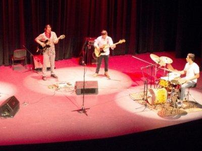Inicia STyC ciclo de Jazz en honor a Charles Mingus