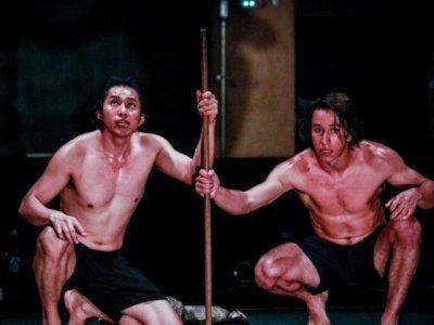 Se presenta con éxito primera coproducción teatral del Centro Cultural Teopanzolco