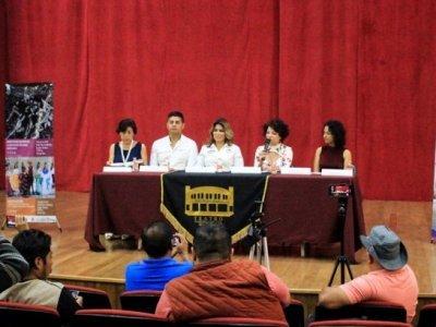 Como parte del programa acercamiento de la oferta cultural y académica a los municipios de Morelos